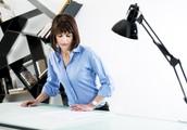 Doreen Duggan is a Certified Interior Designer