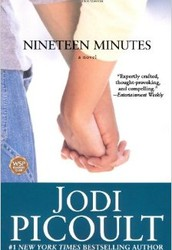 Nineteen Minutes by: Jodi Picoult Published: March 9, 2007