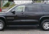 car I had