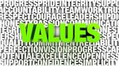 My Values