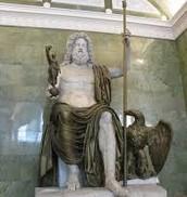 Jupiter edo Zeus
