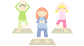 Yoga for Kids - November Session