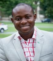Speaking: Olusegun Odunaiya