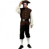 Paul Revere soldier