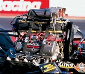 top fuel high performance engine