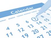 Journey Calendar