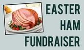 Easter Ham Fundraiser