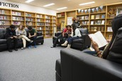 NMHS Library