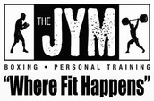 The Jym