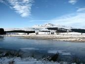 Lac Chauvet