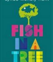 Fish in a Tree by Lynda Hunt