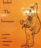 Meet Isabel the Inventor