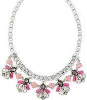 Callie Statement Necklace