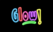 GLOWing with Good Works!  Kids Club this Sunday,October 11th 4p.m.-6p.m.