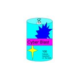 Cyber Blast for sale now