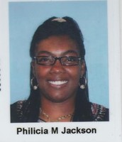 Ms. Philicia M. Jackson, Educator