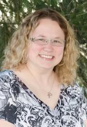 Your Director - Sara Harrod