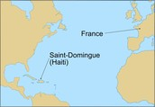 St. Domingue and France