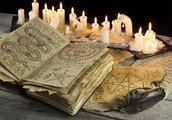 Witchcraftt