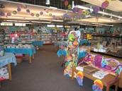 Book Fair under the sea
