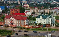 Город Нурлат
