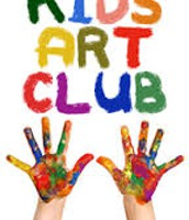 Art Club starts this week!