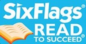 "Six Flags ""Read to Succeed"" Reading Program"