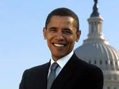 Obama as SCOTUS justice