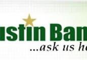 Austin Texas bank