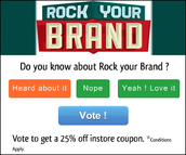Poll Ads