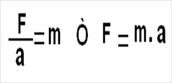 formula de la masa