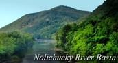 Nolichucky River Basin