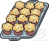 Muffins for Moms!