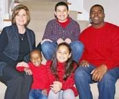 Rayno Family