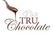 True chocolate is the way to go !