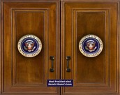 The Presidents Cabinet