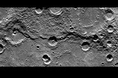 Mercury Terrain