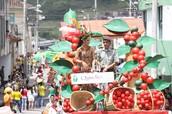 Reinado Nacional del Café -Fiestas Aniversarias de Calarcá