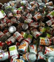3rd Grade Canned Food Drive December 2nd-15th
