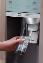 Drink Tap water or fridge water instead of bottled water.