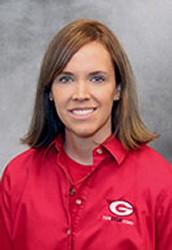 Suzanne Voigt, M.Ed
