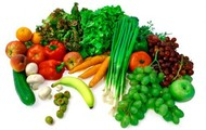 Farming vegtables