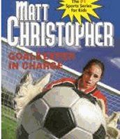 Goal Keeper in Charge