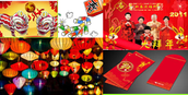 Chinese New Year Activity