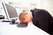 How Stress effects job productivity