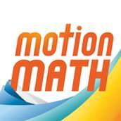 Motion Math Educator