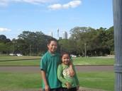 Sydney, (2011)