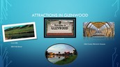 Places of interest in Glenwood, Iowa