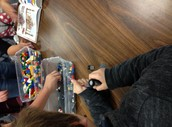 Diving into the Legos