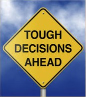 1. Understand how decisions affect you later in your lifetime.